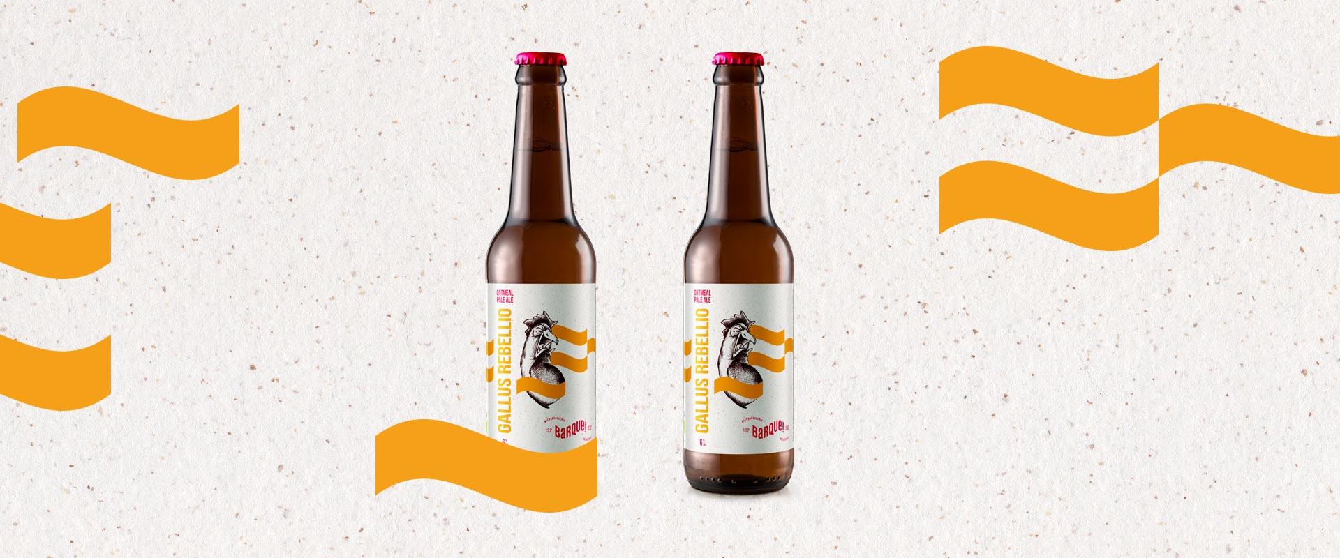 Bière artisanale bretonne