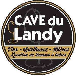 Cave du Landy